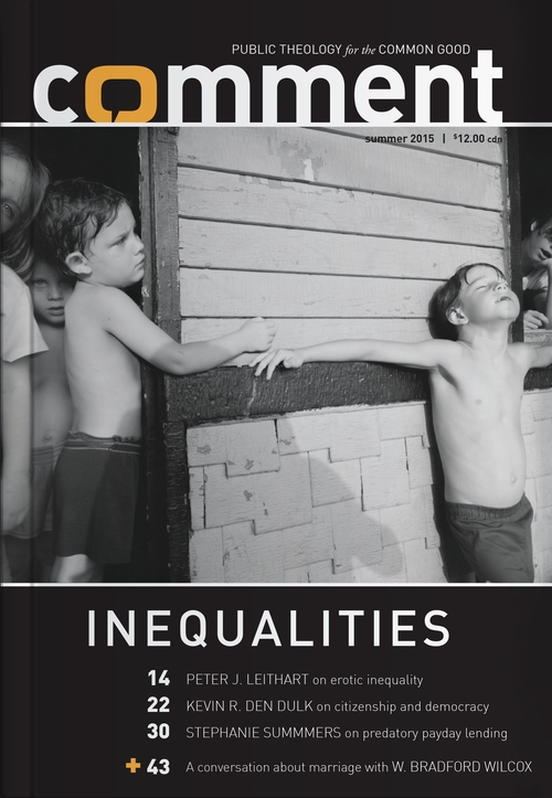 Inequalities Cover