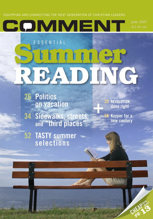 Summer reading Cover