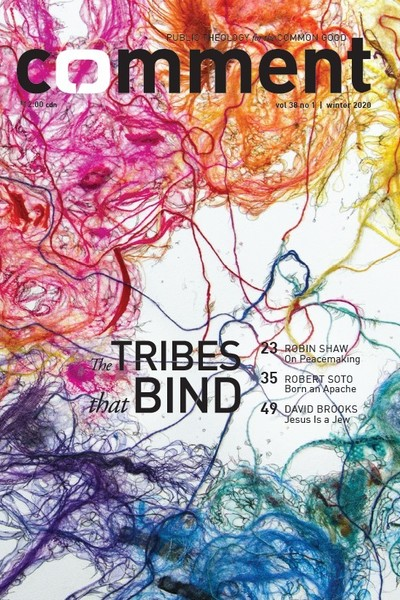 The Tribes That Bind Cover