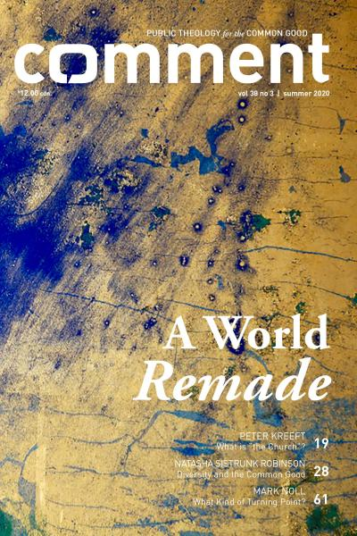 A World Remade Cover