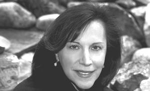 Judith Valente