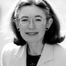 Joan Lockwood O'Donovan