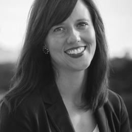Jen Pollock Michel