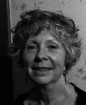 Sharon Dawn  Johnson