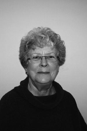 Peggy Arnell