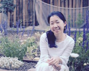 Amy Baik Lee