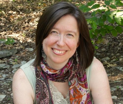 Jennifer Trafton