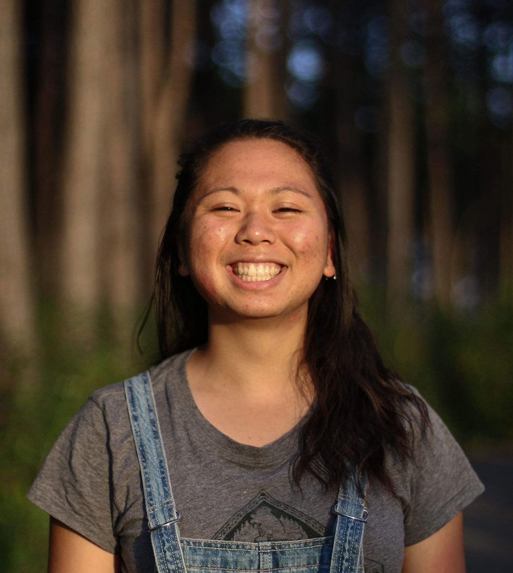 Joyce Deng