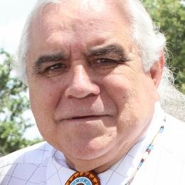 Rev. Robert Soto