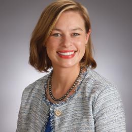 Katherine Sorrell