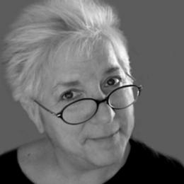 Betty Spackman