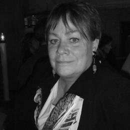 Britt Wikström
