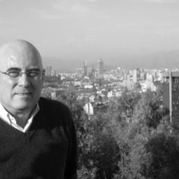 Adolfo Garcia de la Sienra