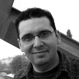 David Kasparek