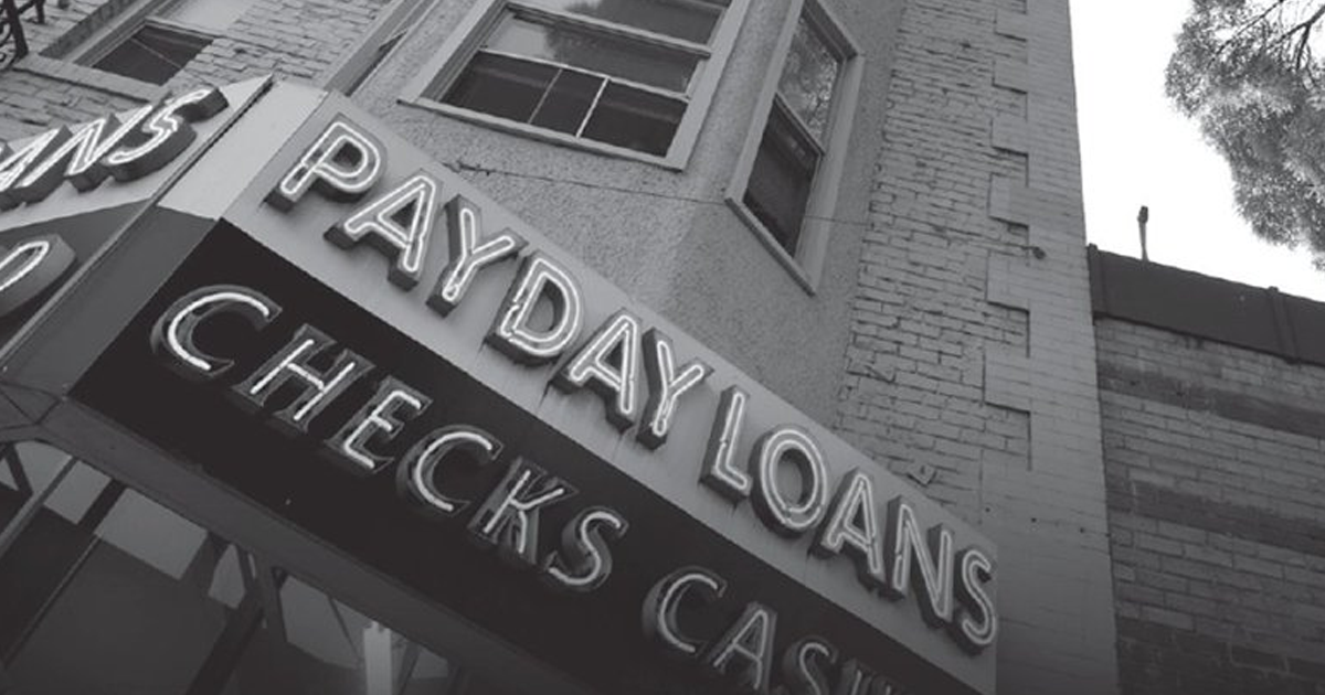 Which loan has the lowest interest rate payday perkins or private picture 2