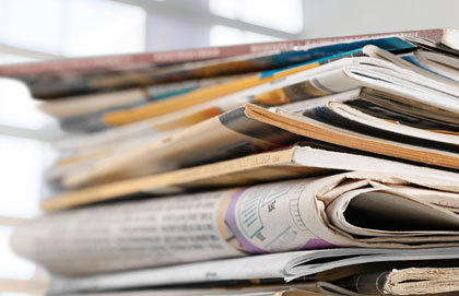Is Religious Journalism Haunted?