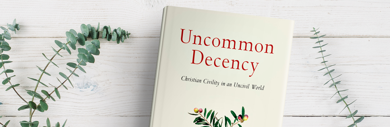 Christian Civility and Discerning the Spirit