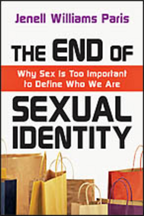 Sex and Identity