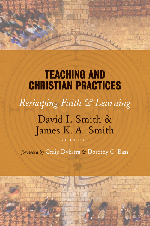 Christian Practices in the College Classroom