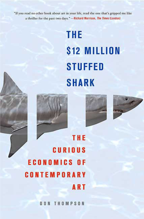 The Stuffed Shark and the Insecurity of Culture
