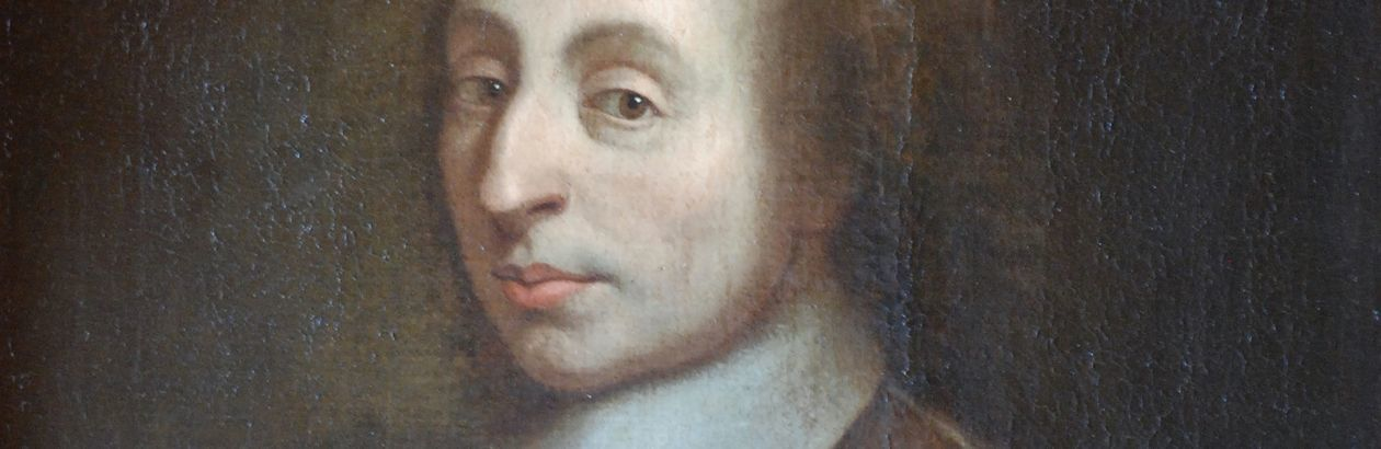 Making Sense of Our Contradictions: Blaise Pascal