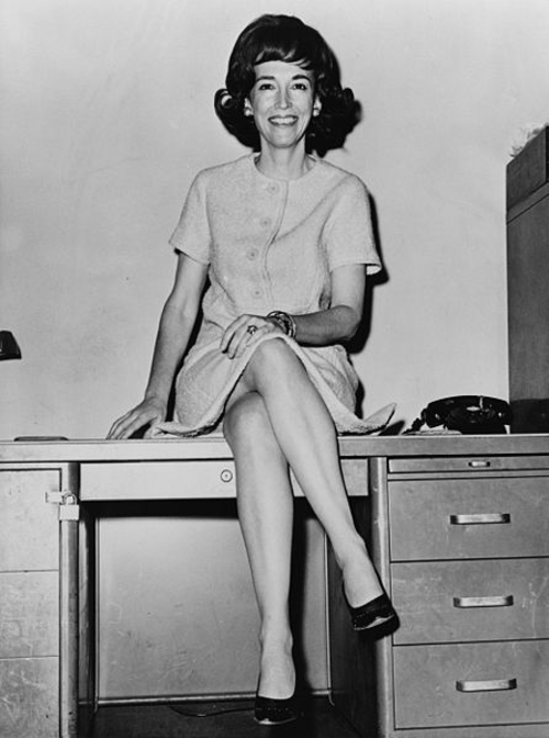 Mourning A Cosmopolitan Culture: Helen Gurley Brown's Legacy of Lies