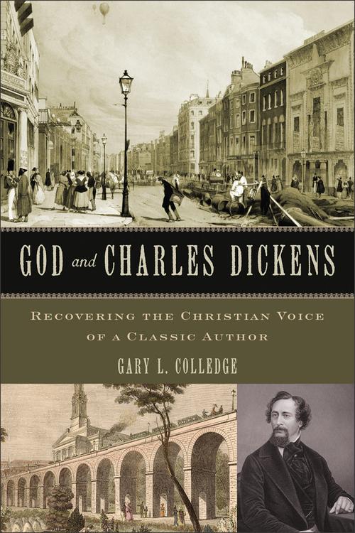 The Gospel According to Dickens