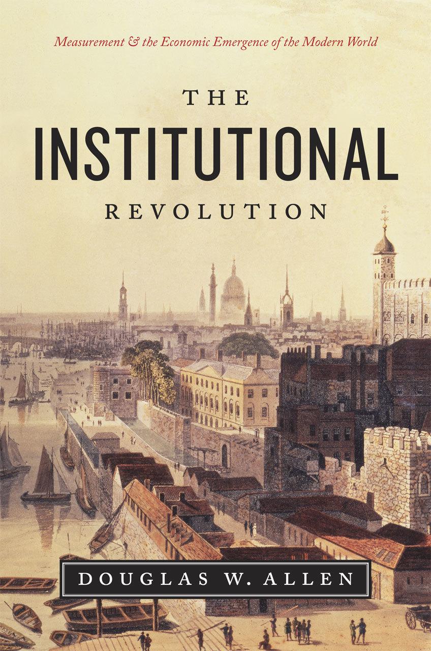The Institutional Revolution