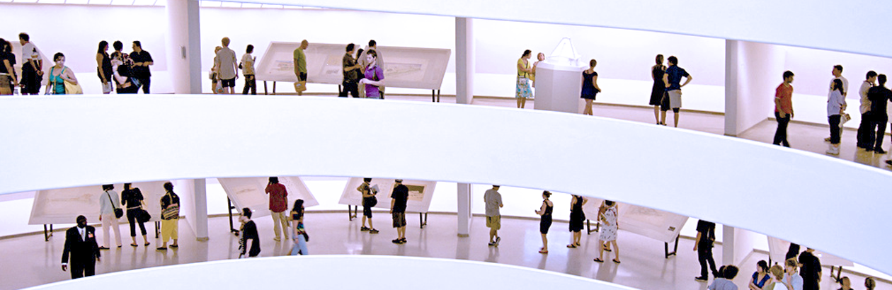 On the Role of Art Museums