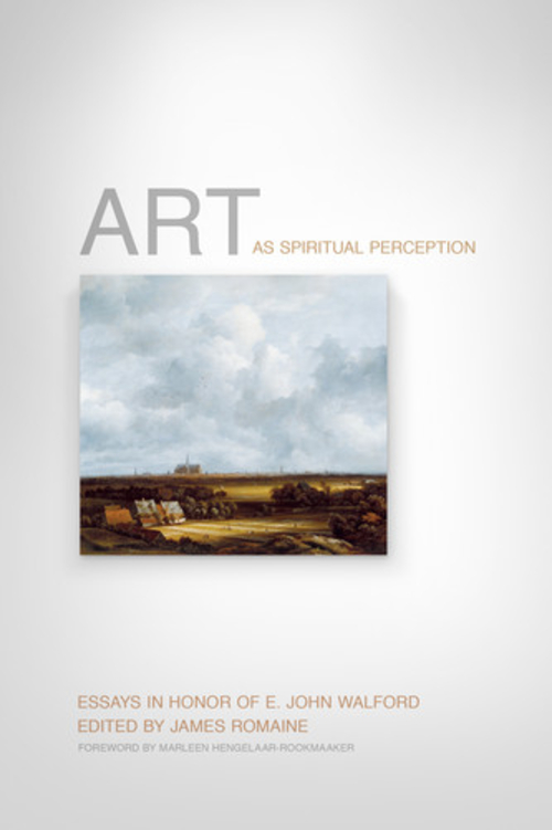 "Art as Spiritual Perception: Witness to a ""Religious Turn?"""