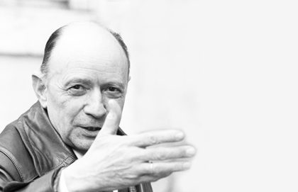 Apocalyptic Reading in a Technological World: Why We Need Jacques Ellul Today