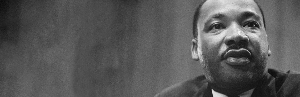 The Friend We Need but Do Not Want: Martin Luther King Jr.