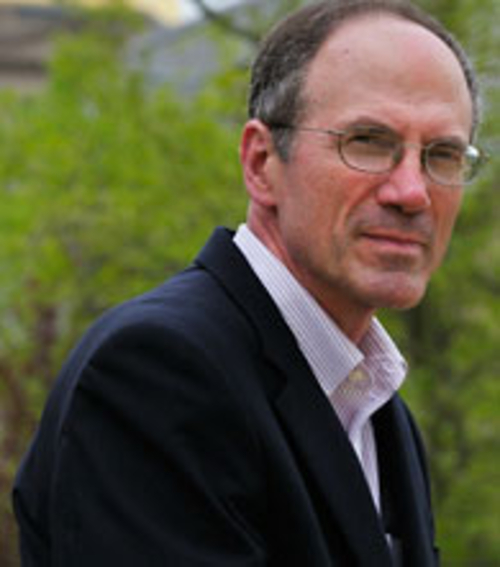 """Canada, the North American """"Alternative"""": A Conversation with Mark Noll"""
