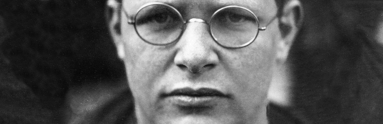 A Real Bonhoeffer for the Real World
