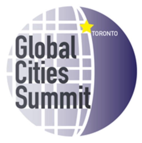 A postcard from the Global Cities Summit