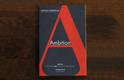 Taking Aim at Ambition