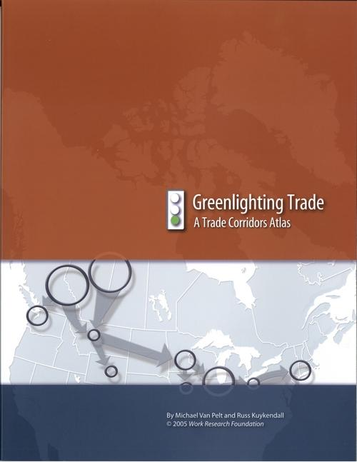 Greenlighting Trade: A Trade Corridors Atlas