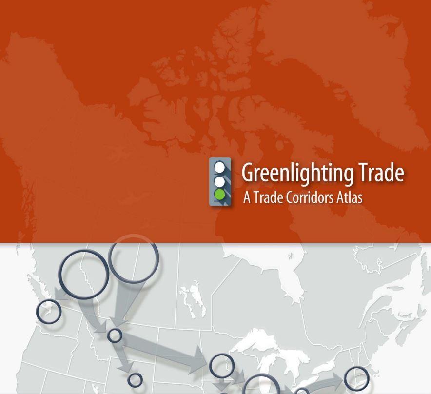 Greenlighting Trade: Sample Chapter