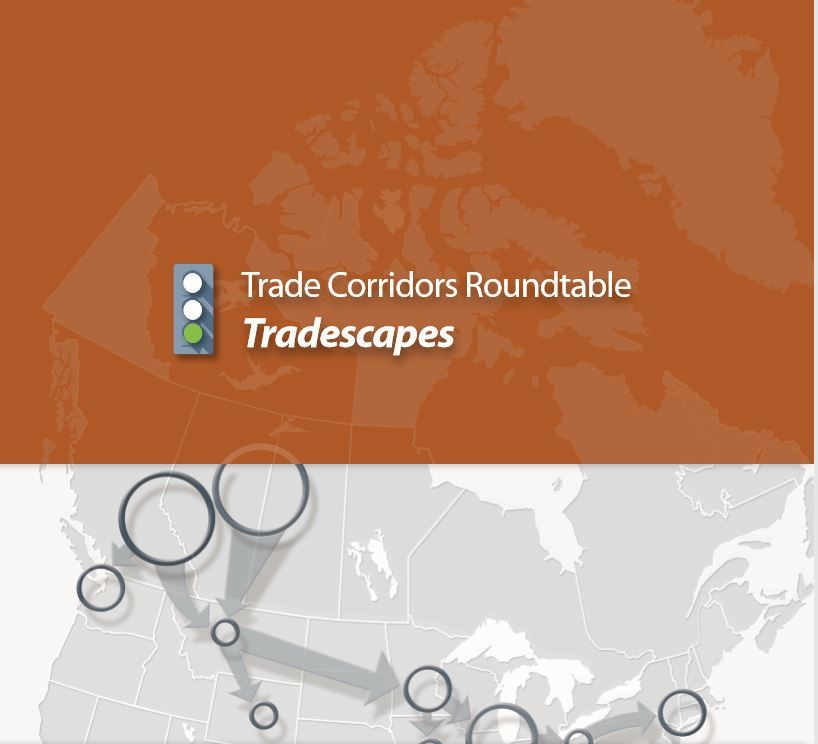 Tradescapes: Foreign investment in Canada and Canadian investment abroad