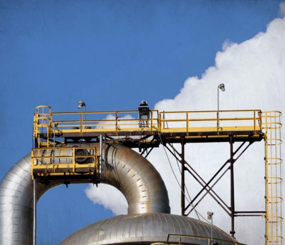 Canada's New Industrial Revolution