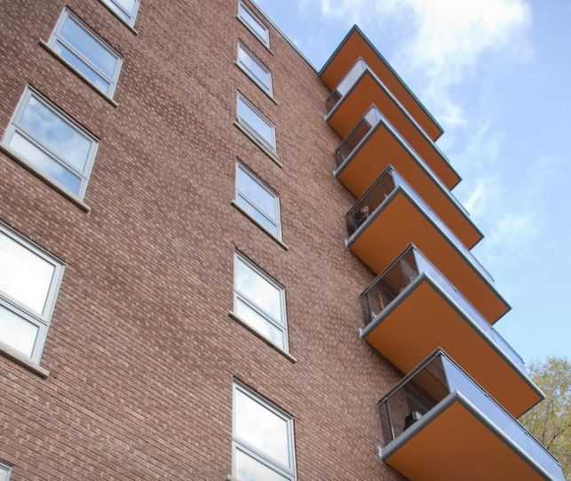 Cardus Case Study: Innovations in Mental Health Housing
