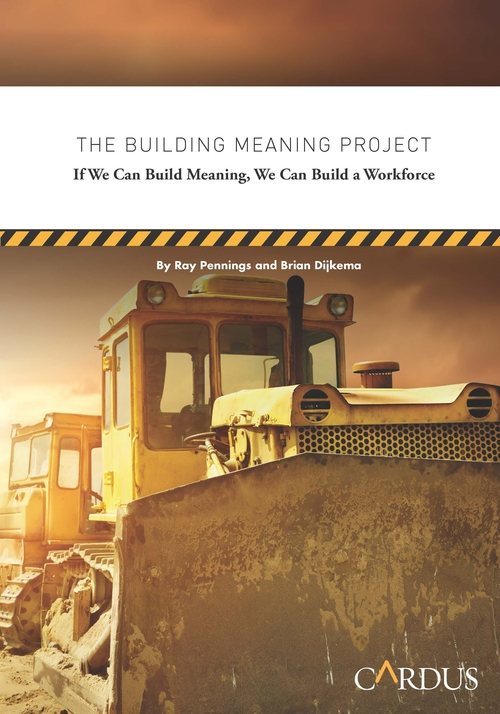 The Building Meaning Project Paper and Recommendations