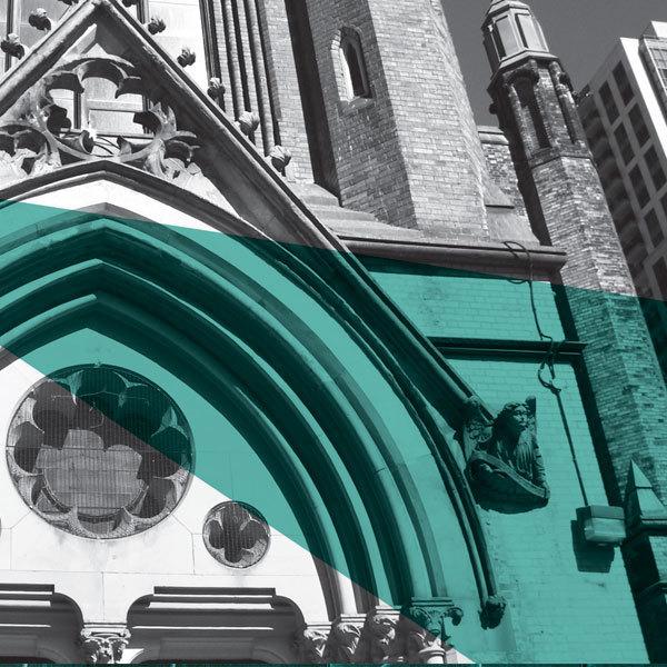 Valuing Toronto's Faith Congregations