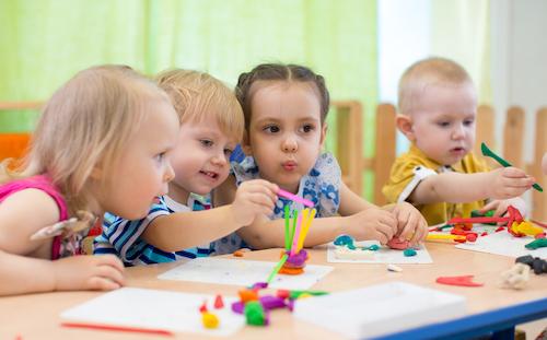 Exploiting women through childcare
