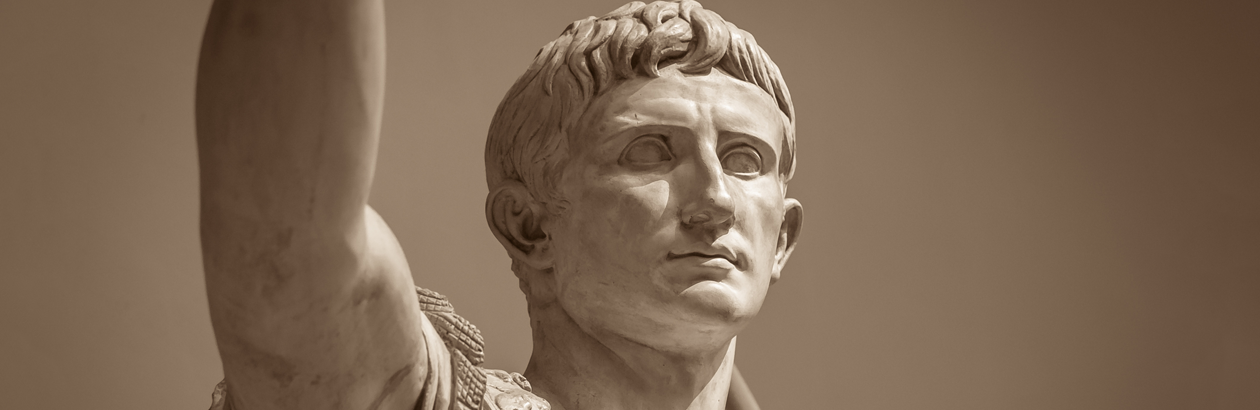 """Render Unto Caesar"": The Christian's Call to Action or Retreat?"