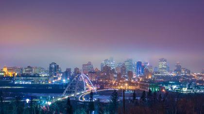 Edmonton City Soul