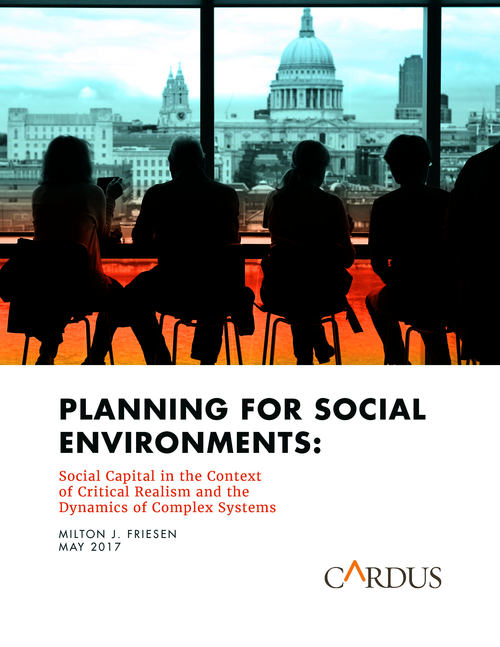 Planning for Social Environments