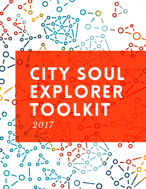 City Soul Explorer Toolkit