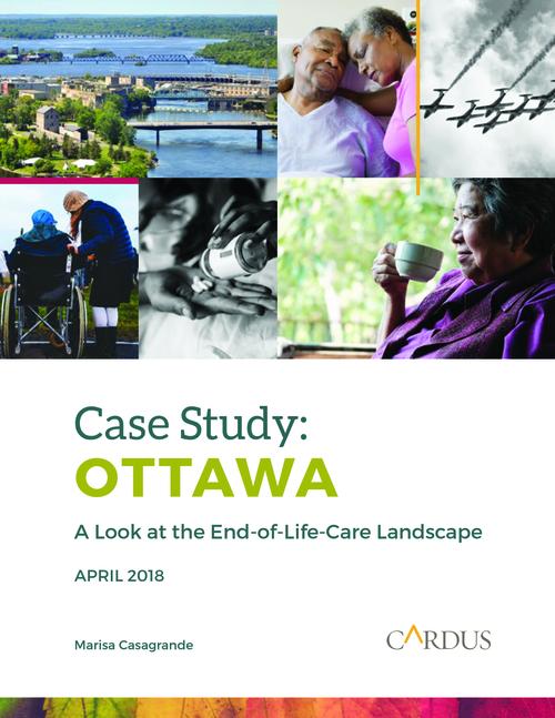 Case Study: Ottawa