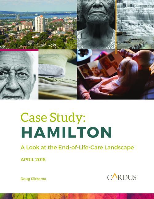 Case Study: Hamilton